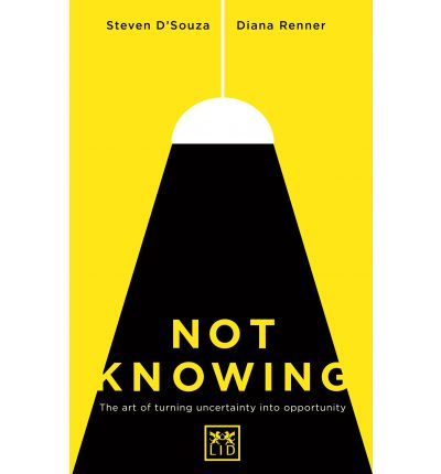 not-knowing
